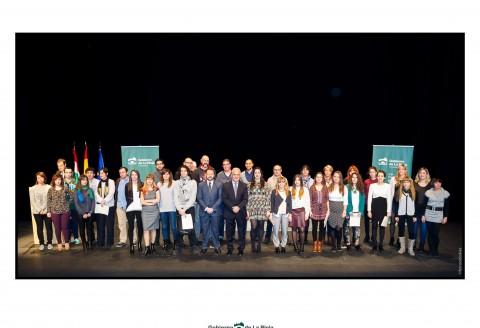 Premios Excelencia Académica La Rioja