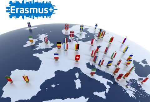 Convocatoria becas Erasmus+ 2018/19 – Reunión informativa